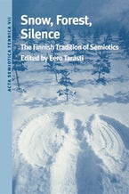 Snow, Forest, Silence