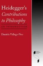Heidegger's Contributions to Philosophy