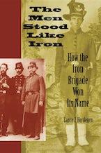 The Men Stood Like Iron