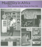 Readings in Modernity in Africa