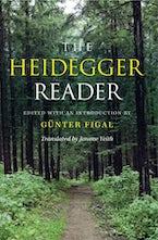 The Heidegger Reader
