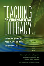 Teaching Environmental Literacy