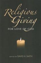 Religious Giving