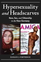 Hypersexuality and Headscarves