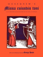 Ockeghem's Missa cuiusvis toni