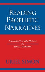 Reading Prophetic Narratives