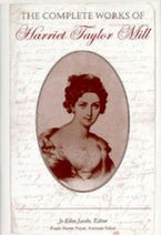 The Complete Works of Harriet Taylor Mill