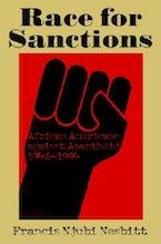 Race for Sanctions