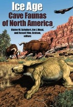 Ice Age Cave Faunas of North America