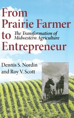 From Prairie Farmer to Entrepreneur