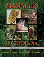 Mammals of Indiana, Revised and Enlarged Edition