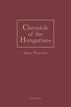 Chronicle of the Hungarians