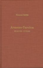 Armeno-Turcica