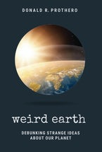 Weird Earth