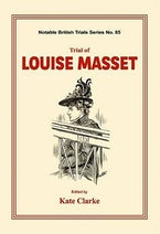 Trial of Louise Masset