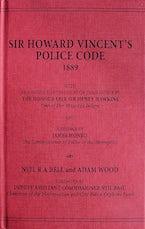 Howard Vincent's Police Code, 1889