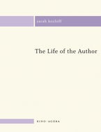 The Life of the Author